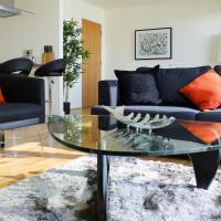 Cutty Sark Apartment