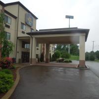 Best Western PLUS Danville Inn
