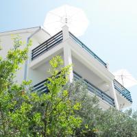 Apartments Sea View