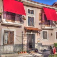Villa Donna Fausta
