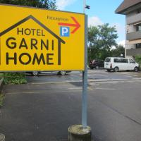 Hotel Garni Home
