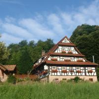 Naturparkhotel Holzwurm