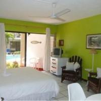 Apartment 22 at Chrisanns Beach Resort