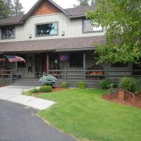 Blue Spruce Bed & Breakfast