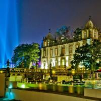 Pestana Palácio do Freixo - Pousada & National Monument