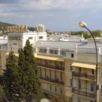 Apartments Tavrida