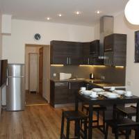 Brivibas Apartment