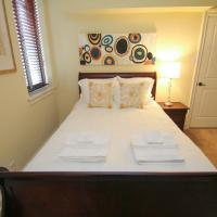 Renaissance Rittenhouse Square 1 Bedroom