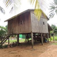 Ros Khim Homestay