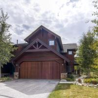Highland Greens Townhome 19 by Colorado Rocky Mountain Resorts