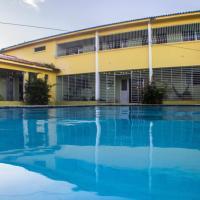 Hostel Cantinho do Brasil