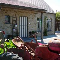 Vakantiewoning The-Old-Tractor
