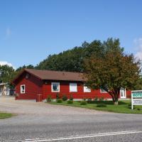 Motel Skanderborg Syd
