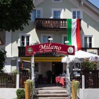 Hotel Ristorante Milano
