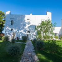 Masseria San Domenico Oria Boutique B&B