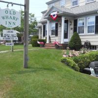 Old Wharf Inn