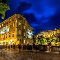 Hotel Dvorak Cesky Krumlov