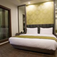 Hotel Narula's Aurrum
