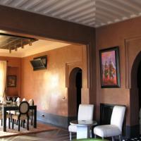 Villa Jannat Al Atlas