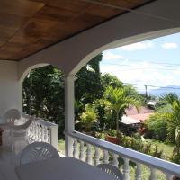 Villa Rousseau
