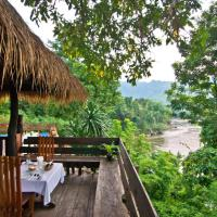 Home Phutoey River Kwai Resort