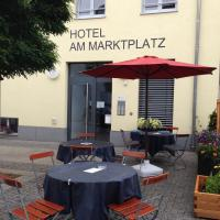 Hotel am Marktplatz