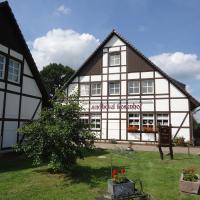 Landhotel Rosenhof