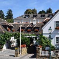 Hotel Landhaus Fuhrgassl-Huber
