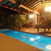 The Sanctuary Adult Retreat Christmas Island