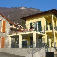 Casa San Gusmeo