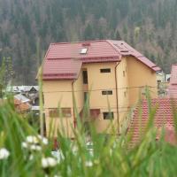 Pension Flora Alpina