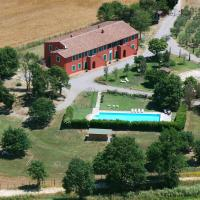 Country House Podere Le Rane Felici