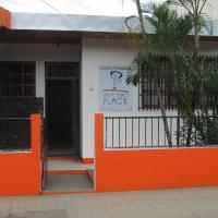 Hostal Martina's Place