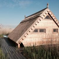 Pfahlbau Rust/Neusiedlersee