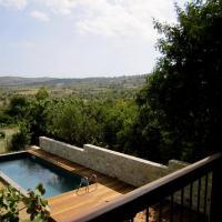 Boubouki Cottage