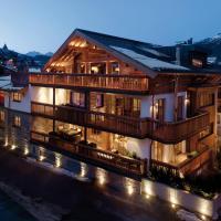 Harisch Suites Kitzbühel