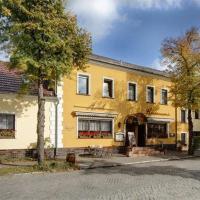 Hotel-Restaurant Alter Krug Kallinchen