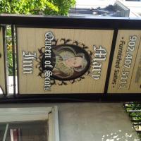 Mary Queen of Scots Inn