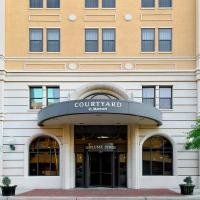 Courtyard by Marriott Norfolk Downtown