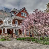 Dunn House Bed and Breakfast