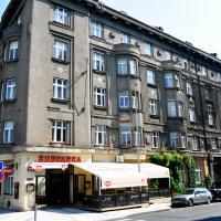 Grus Apartments Prague