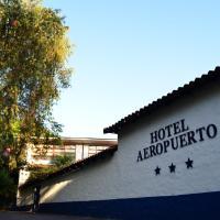 Airport Hotel Costa Rica
