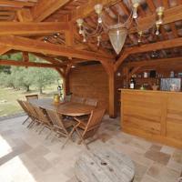 Holiday home Fontaine de Vaucluse 49