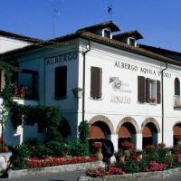 Hotel Arnaldo Aquila D'oro