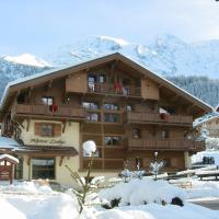 Alpine Lodge 8