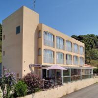 Hotel Alata