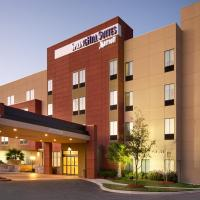 SpringHill Suites by Marriott San Antonio SeaWorld®/Lackland