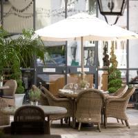 Hotel du Vin Bristol