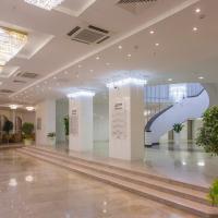 Belarus Hotel