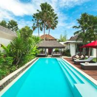 Chandra Luxury Villas Bali